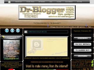 dr-blogger