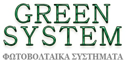Φωτοβολταικά Green system