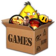 Gamesbox