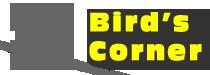 Bird's Corner