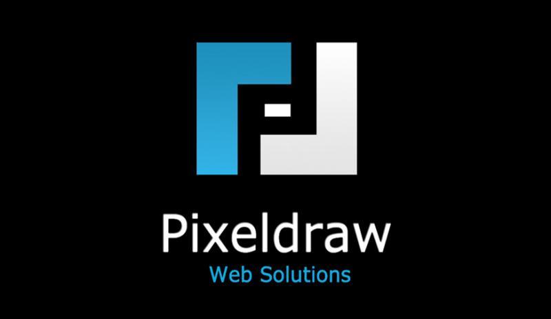 Pixeldraw – Κατασκευή ιστοσελίδων